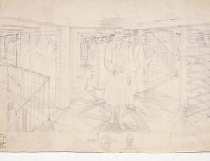 Cadmus, Michals, Tooker at Addison Gallery
