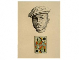 Whitfield Lovell at the Phillips Collection & Vero Beach Museum of Art