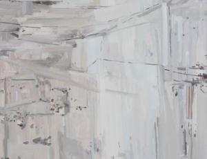 Claire Sherman at Kavi Gupta Gallery