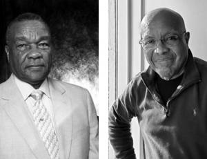 Living Legacy: Artist Conversation