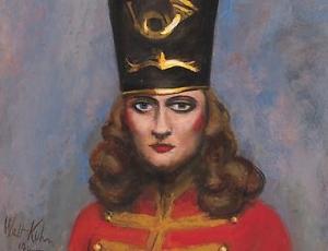 Gallery Talk: The Art of Walt Kuhn by Gail Stavitsky