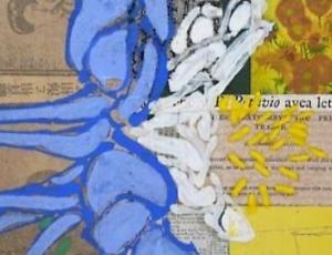 Robert Kushner at Yoshiaki Inoue Gallery
