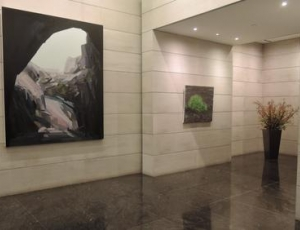 Claire Sherman at 527 Madison Avenue