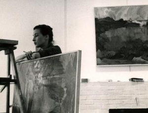 Jane Wilson: 1924-2015