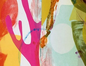 The Collaborative Process: Artist & Printer