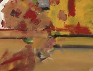 Robert De Niro Sr. at Julie Nester Gallery
