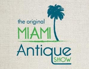 The Original Miami Antique Show