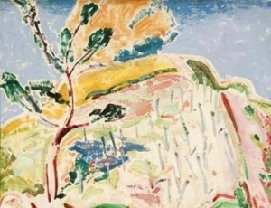 Early triumphs shine in expansive Maurer show at Addison