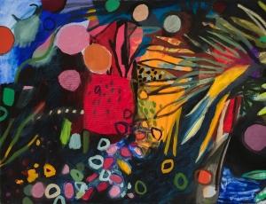 BILL SCOTT AT KENTUCKY COLLEGE OF ART + DESIGN AT SPALDING UNIVERSITY