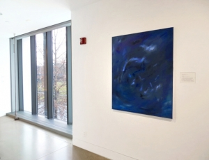 LISA BRADLEY AT THE DELAWARE ART MUSEUM