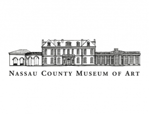 Audrey Flack at the Nassau County Museum of Art
