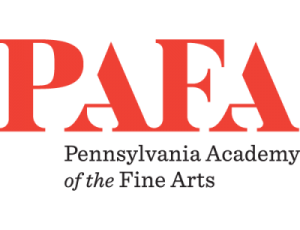 Bill Scott at PAFA