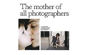 Stella Magazine on Elinor Carucci's MOTHER