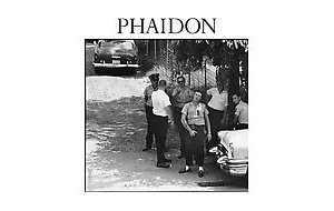 Phaidon discusses Danny Lyon's career and his upcoming publication, The Seventh Dog