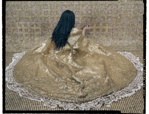 National Museum of Women in the Arts Acquires Lalla Essaydi Work
