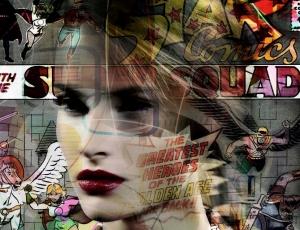 Valérie Belin in Creative Boom