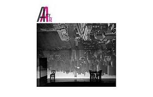 "Arts Atlanta reviews Abelardo Morell's ""The Universe Next Door"" at the High Museum"