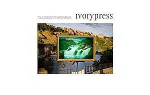Abelardo Morell part of Ivorypress photographic project