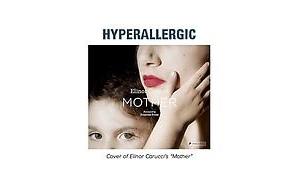 Elinor Carucci in Hyperallergic