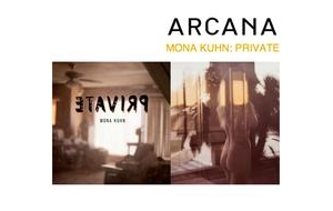 Mona Kuhn book signing at Arcana