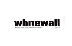 Director Julie Castellano in Whitewall Magazine