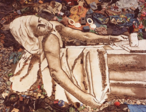 6 Incredible Examples of Vik Muniz's Work