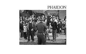 Phaidon on Danny Lyon and Occupy