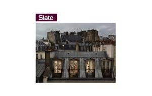 Gail Albert-Halaban reviewed in Slate