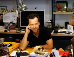 The Big Interview: Vik Muniz
