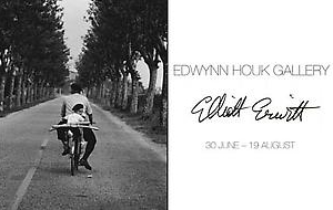 Elliott Erwitt opens at the Edwynn Houk Gallery New York