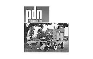 Elliott Erwitt on PDN's Photography Blog