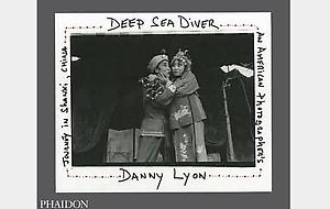 Book signing for Danny Lyon
