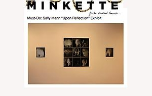 Fashion house Rebecca Minkoff recommends Sally Mann: Upon Reflection