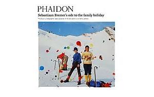 """Phaidon admires Sebastiaan Bremer's """"To Joy"""" series"""