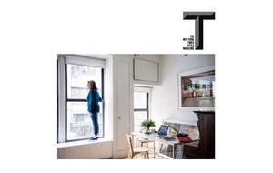 Gail Albert-Halaban in T Magazine