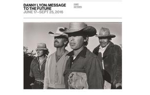 Danny Lyon retrospective at the Whitney Museum announced