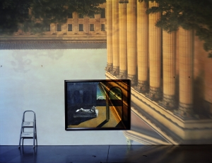 Video: Abelardo Morell Lecture at the Smithsonian