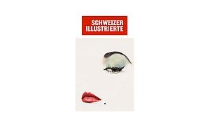 Blumenfeld exhibition featured in Schweizer Illustrierte