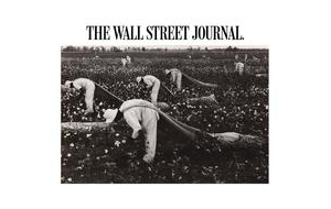 Danny Lyon in The Wall Street Journal