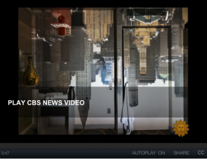 Abelardo Morell on CBS Sunday Morning