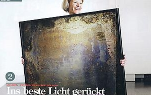 Beatrice Helg in Schweizer Illustrierte