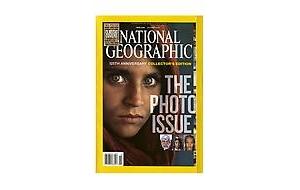 Abelardo Morell in National Geographic: Capturing Dreams