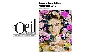 Edwynn Houk Gallery at Paris Photo 2013