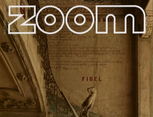 Michael Eastman in Zoom