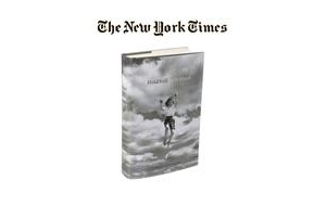 Sally Mann's memoir, Hold Still, reviewed by Dwight Garner for The New York Times