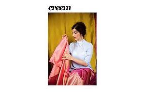 Elinor Carucci interviewed for Creem Magazine