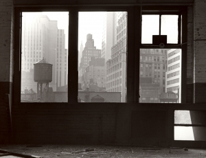 Danny Lyon at The Cleveland Art Museum