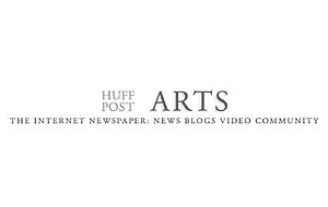 Robert Polidori/Jonas Mekas in the Huffington Post Arts