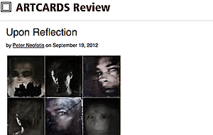 Sally Mann: Upon Reflection reviewed by Artcards Review