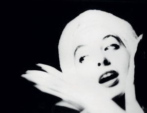 Lillian Bassman in The New York Times